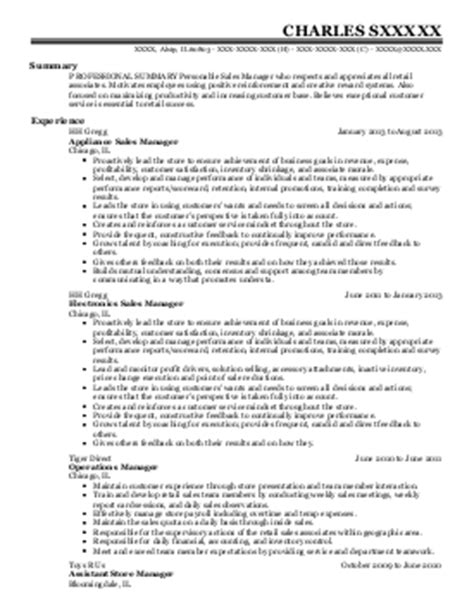 lowe s store manager resume exle 28 images assistant store manager resume exle lowe s home