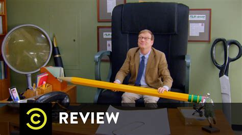 life    person review comedy central youtube