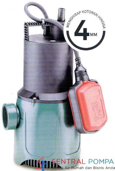 Pompa Air Laut Pompa Celup Air Laut 200 Watt Sp 202 Ea Otomatis Sentral