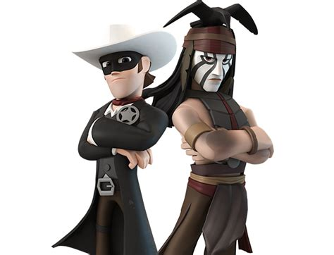 lone ranger infinity the lone ranger play set disney infinity wiki