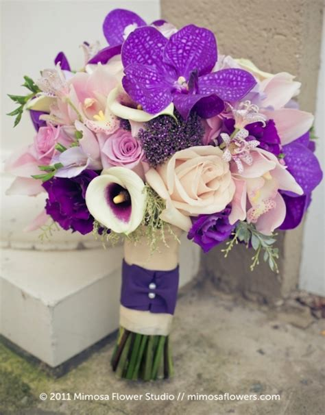 pink and purple wedding theme archives weddings romantique