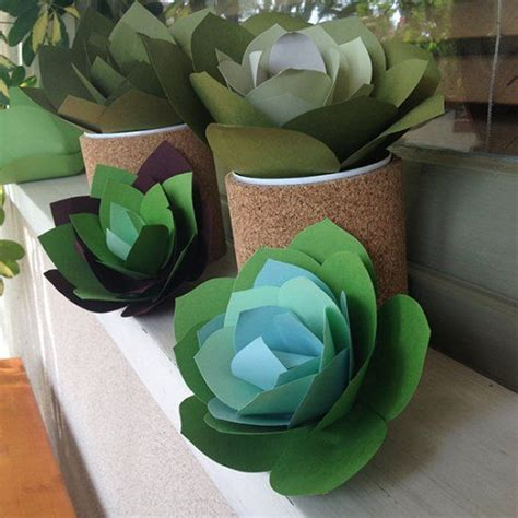 Which Plant Is Used To Make Paper - 17 best ideas about paper succulents on paper