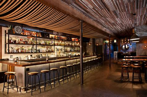 best whiskey bars in san francisco for brown spirits