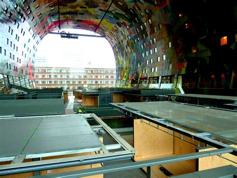 heeg markt nauta heeg staalbouw levert 300 ton staal aan verzinkte