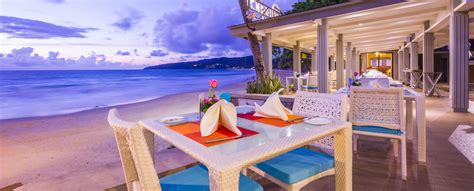 New Couples Resort Beyond Resort Unveils New Couples Dining Experience