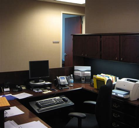 How Do I Decorate Office At Work by Your Workspace And 10 Tricks For It Work For