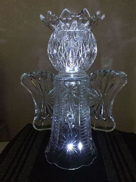 glass angels that light up 27 best images about glass garden flowers ornaments on