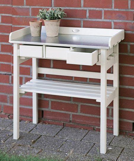 garden work benches white garden work bench quot fashion gifts foods that i