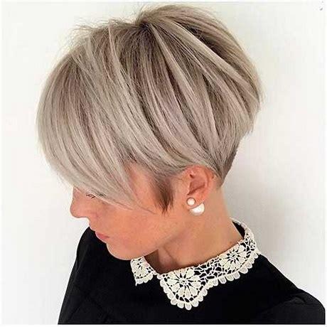 cortes de pelo corto de moda para mujeres cortes de cabello 2018 para mujeres
