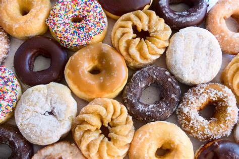 donut the on national donut day a tribute to the totally delicious and addicting treat huffpost