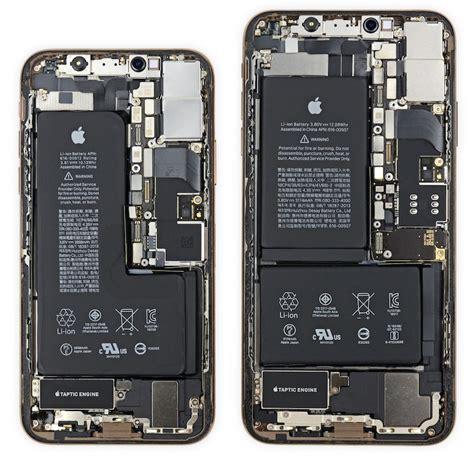 desarman iphone xs max en ifixit es lo mismo pero