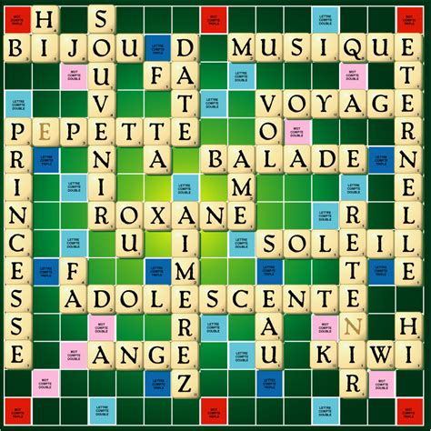 ox scrabble hommage 224 roxane