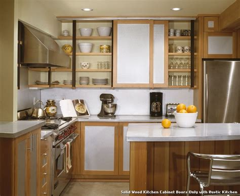 rustic kitchen cabinet doors 25 rustic kitchen cabinets ideas for 2018 kitchen
