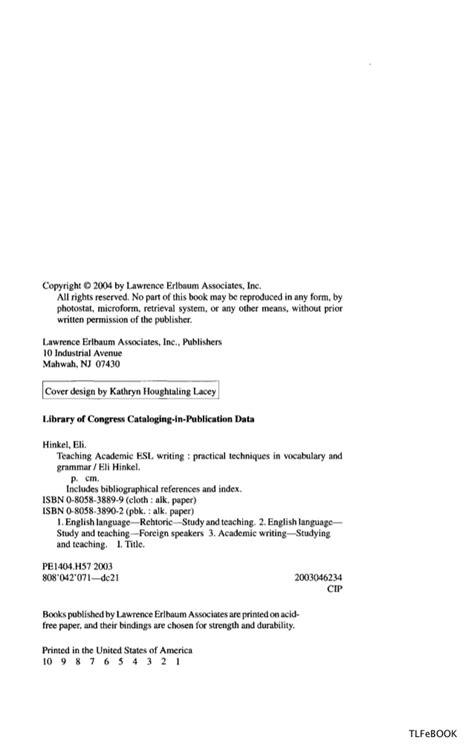 1 Teaching Academic Writing 337 P