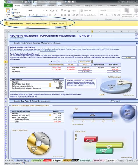 excel templates with macros excel tool guideline how to make a