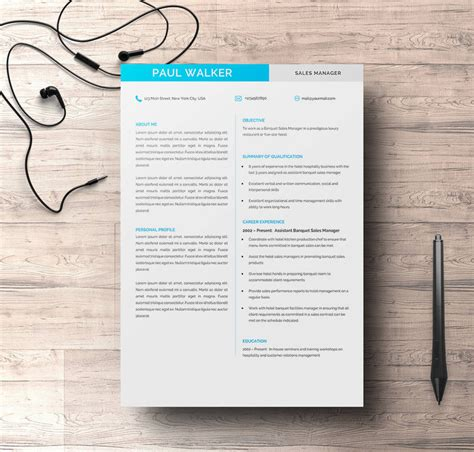 sales resume template 42 free resume templates fresher sales