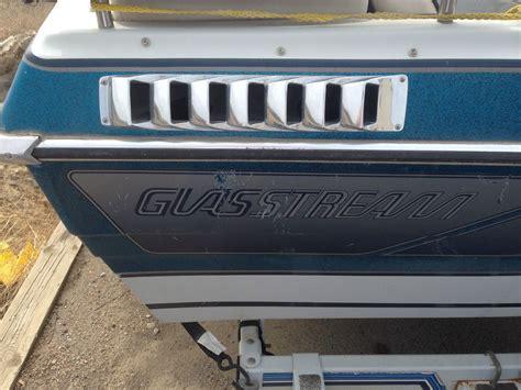 boat sales us 19 glastron glasstream 19 ft 1988 for sale for 850 boats