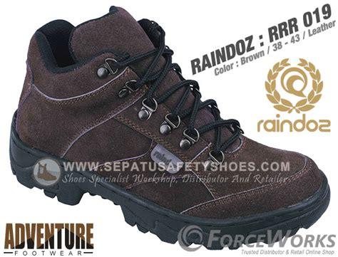 Sepatu Esp 1502 G sepatu gunung consina sepatu gunung raindoz