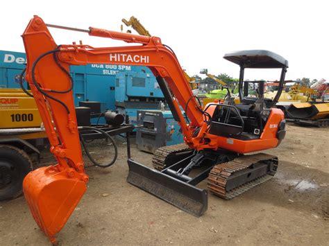 Murah Mesin Gerinda Hitachi G13ss2 jual mini excavator hitachi ex30 2 build up ex japan harga murah jakarta oleh pt total