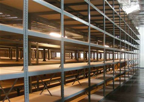 Western Cabinets Boise by Nationwide Shelving Shelving Material Handling