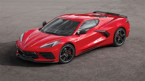 pictures of the 2020 chevrolet corvette 2020 chevrolet corvette convertible is on the way