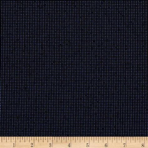 Olefin Upholstery Fabric by P Kaufmann Outdoor Dune Road Navy Olefin Discount