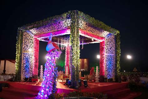 Wedding Event Concept by Royal Weddings In Udaipur Destination Wedding Planner In