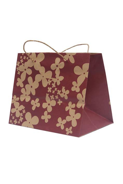 Paper Bag Bunga Murah 2845 lspkm new paper bag asli jogja murah lspkm