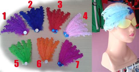 Bandana Anak Grosir koleksi bandana bulu jual koleksi turban anak grosir dan eceran murah koleksi bandana bulu