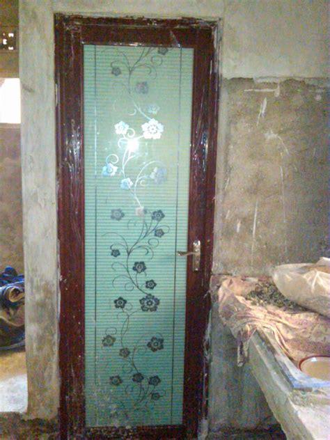 Jual Rockwool Cirebon jual pintu aluminium kamar mandi kaca harga murah medan