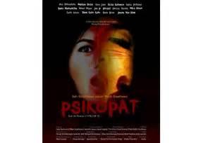 membuat poster film horor film horor psikopat siap tayang 27 juli republika online