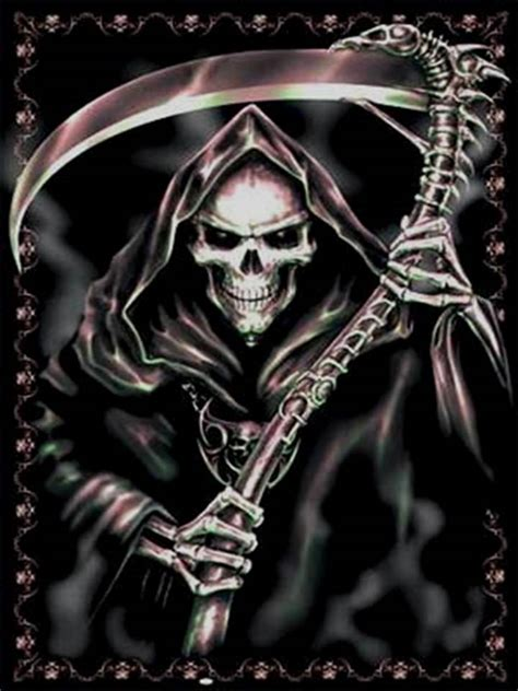 imagenes abstractas de la muerte oraci 243 n a la santa muerte para que me llame