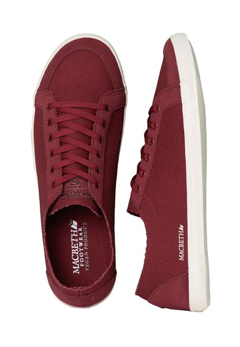 cement shoes macbeth ox blood cement shoes impericon