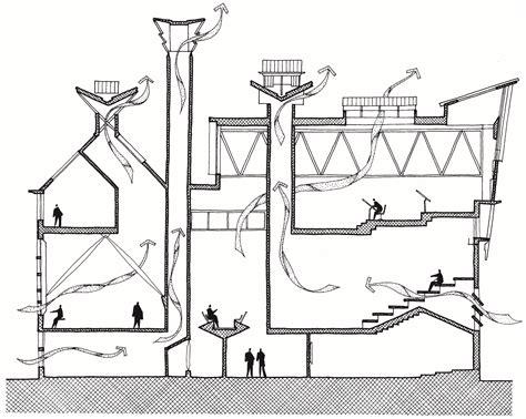 passive house design and construction 120a workshop stack effect ventilation santacruzarchitect wordpress com