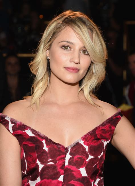 diana agron dianna agron at marc fashion show at in new york 09
