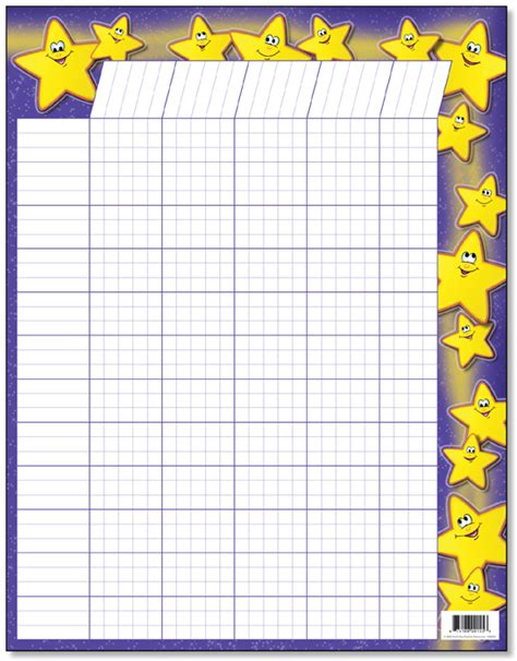 printable reward charts for teachers 4 best images of classroom incentive charts student