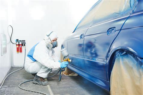Auto Umlackieren by Lackierung Oder Folierung Die Auto Welt