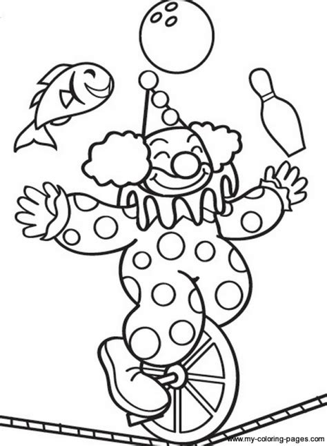 80 Circus Coloring Pages Circus Elephants Elephant Coloring Page 39 Pages Colouring Circus Coloring Pages