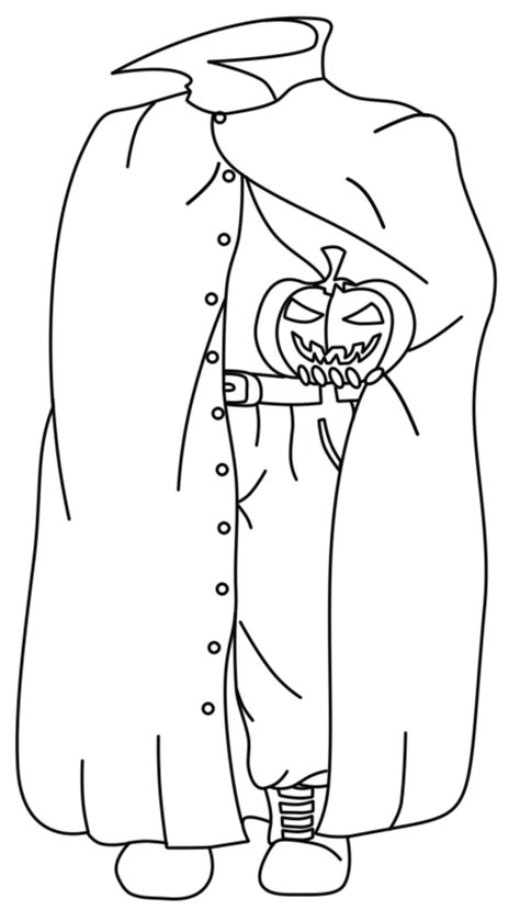 halloween coloring pages headless horseman 20 awesome halloween coloring pages