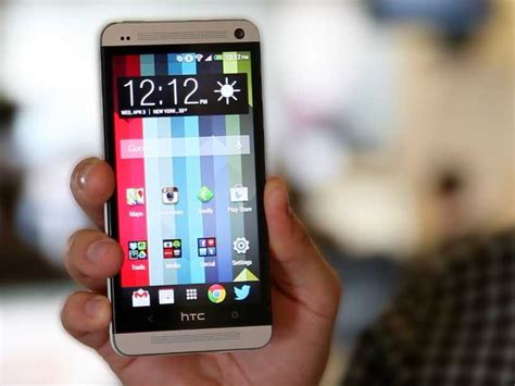 what is the best android phone htc one sells 5 million business insider