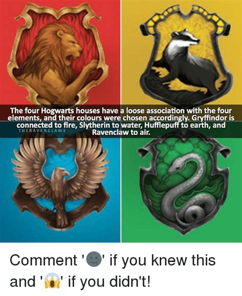 four houses of hogwarts 25 best memes about hogwarts houses hogwarts houses memes