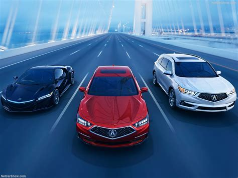 Acura Rlx 2017 by 2018 Acura Rlx Wallpapers Pics Pictures Images