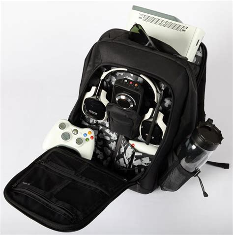 Fit Bag Mlg Edition Tas Gaming astro scout a specialty backpack for console gamers