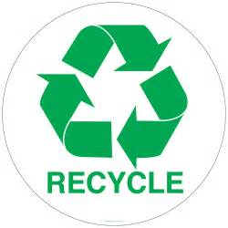 Recycle Sign Template by Recycle Signs Clip Cliparts Co