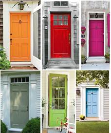 Colorful Front Doors It S Like This Painted Doors Cape Cod Colors