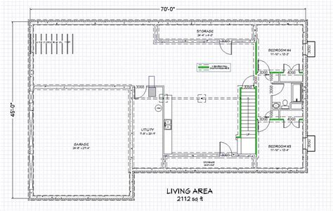 home plans with finished basements house plans home