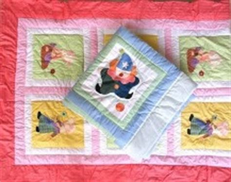 Patchwork For Babies - learn everything you wanted to about selecting a baby