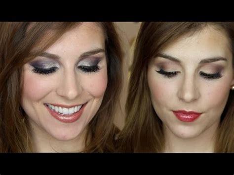 double exposure eyeshadow tutorial smashbox double exposure double tutorial bailey b youtube