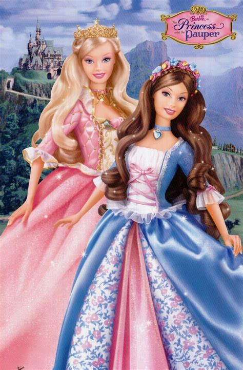 barbie princess and the pauper images barbie princess and