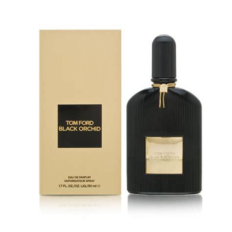 Black Orchid By Tom Ford by Tom Ford Black Orchid Eau De Parfum Lenor S Closet